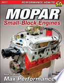 Mopar Small-Blocks  : How to Build Max Performance