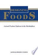 Designing Foods