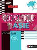 Pdf Géopolitique de l'Asie - Classes préparatoires commerciales Telecharger