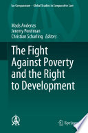 The Fight Against Poverty and the Right to Development