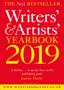Writers    Artists  Yearbook 2019