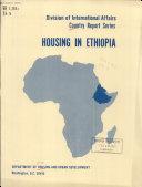 Housing in Ethiopia