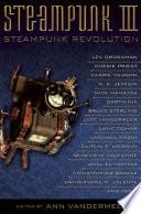 Steampunk III  Steampunk Revolution