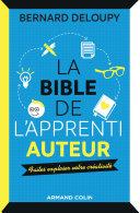 Pdf La bible de l'apprenti auteur Telecharger