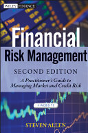 Pdf Financial Risk Management Telecharger