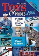 Toys   Prices 2006