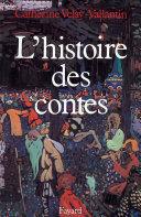 Pdf L'Histoire des contes Telecharger