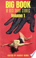 Big Book Of Best Short Stories