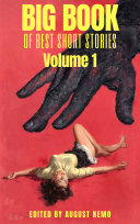 Big Book of Best Short Stories  Volume 1