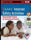 I Safe Internet Safety Activities Book PDF