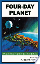 Download Four-Day Planet Book