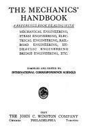The Mechanics' Handbook