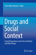 Pdf Drugs and Social Context Telecharger