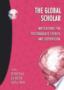 The Global Scholar