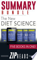 Summary Bundle   The New Diet Science