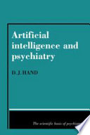Artificial Intelligence And Psychiatry Book PDF