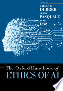 The Oxford Handbook of Ethics of AI Book PDF