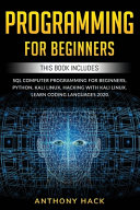Programming For Beginners Book PDF