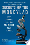 Secrets of the Moneylab Book