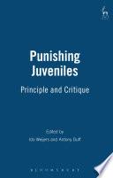Punishing Juveniles