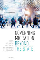 Governing Migration Beyond the State