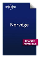 Norvège 2 - Préparer son voyage
