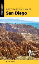 Best Easy Day Hikes San Diego [Pdf/ePub] eBook