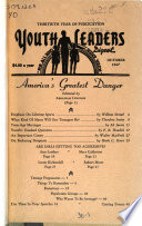 Youth Leaders Digest