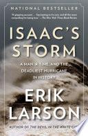 Isaac's Storm image