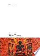 Dharma Training Course Year Three