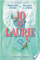 Jo   Laurie