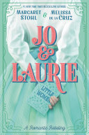 Jo & Laurie Pdf/ePub eBook