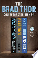 Brad Thor Collectors Edition 4