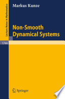 Non-Smooth Dynamical Systems