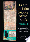 Isl  m and the People of the Book Volumes 1 3