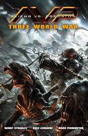 Pdf Aliens vs. Predator: Three World War