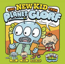 The New Kid from Planet Glorf [Pdf/ePub] eBook