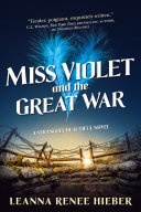 Miss Violet and the Great War Pdf/ePub eBook
