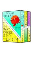 PennDutch Mystery Series Box Set 1 3