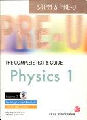 Physics 1 Google Books