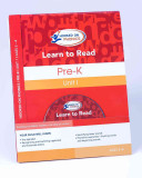 Learn To Read Pre K Level 1 Mm