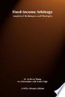 Fixed-Income Arbitrage