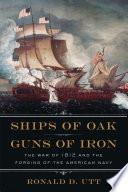 Ships Of Oak Guns Of Iron PDF