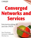 Converged Networks and Services