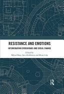 Pdf Resistance and Emotions