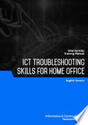 ICT Troubleshooting Skills For Home Office