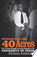 Integrating the 40 Acres