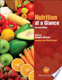 Nutrition at a Glance Book