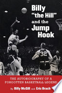 Billy  the Hill  and the Jump Hook