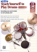 Alfred s Teach Yourself to Play Drums